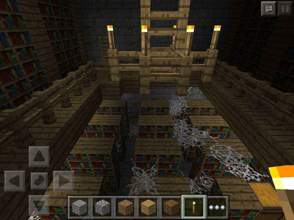 best minecraft pe seeds for mining