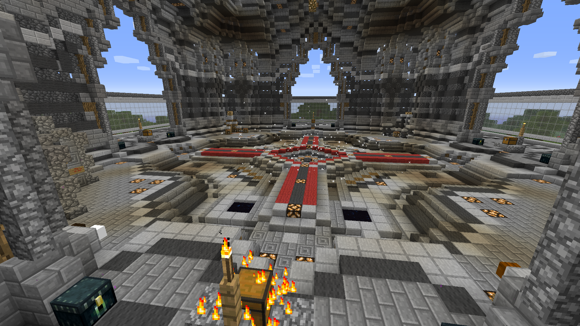 Mysticpvpmc Pvp Factions Server Pc Servers Servers Java Edition Minecraft Forum Minecraft Forum