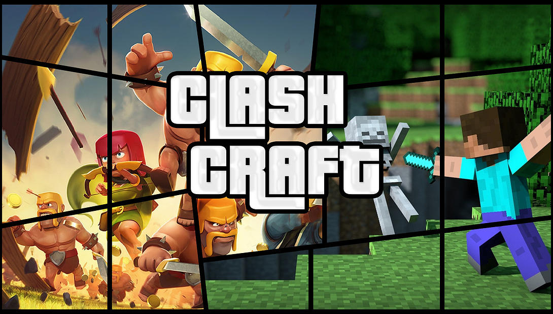clash of clans minecraft servers