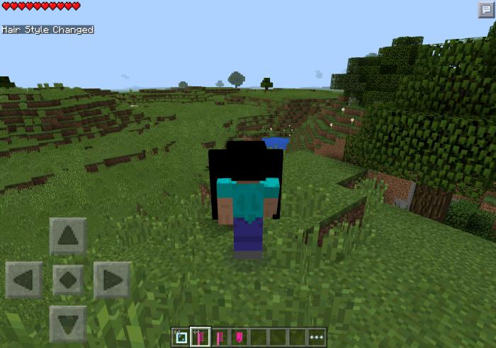 crafting dead server pe