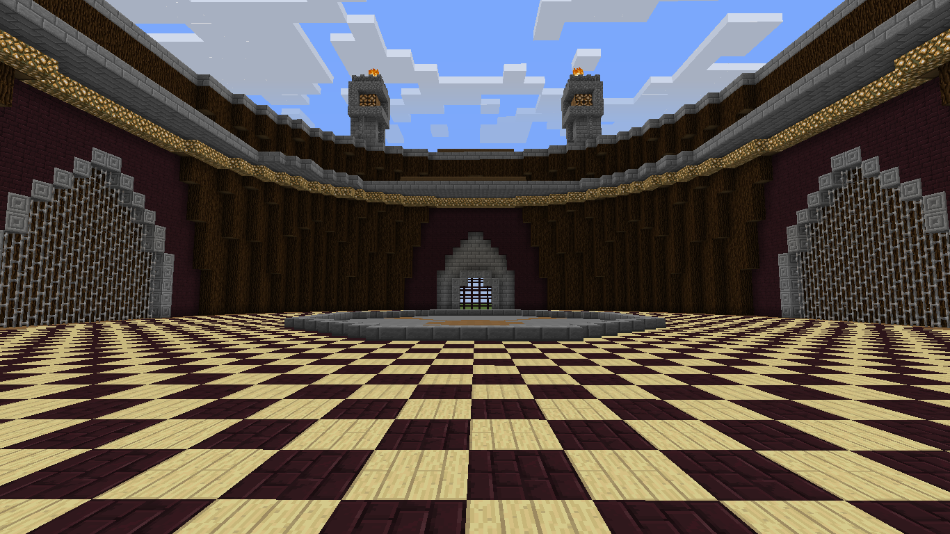 PopularMMOs Arena - Maps - Mapping and Modding: Java Edition