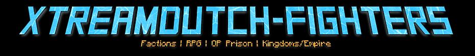 XtreamDutch-Fighters