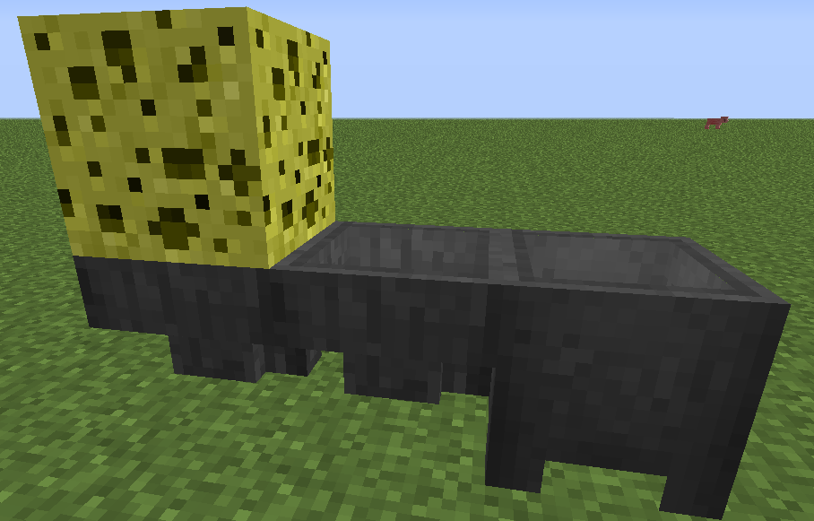Auto Fill Cauldrons - Suggestions - Minecraft: Java Edition