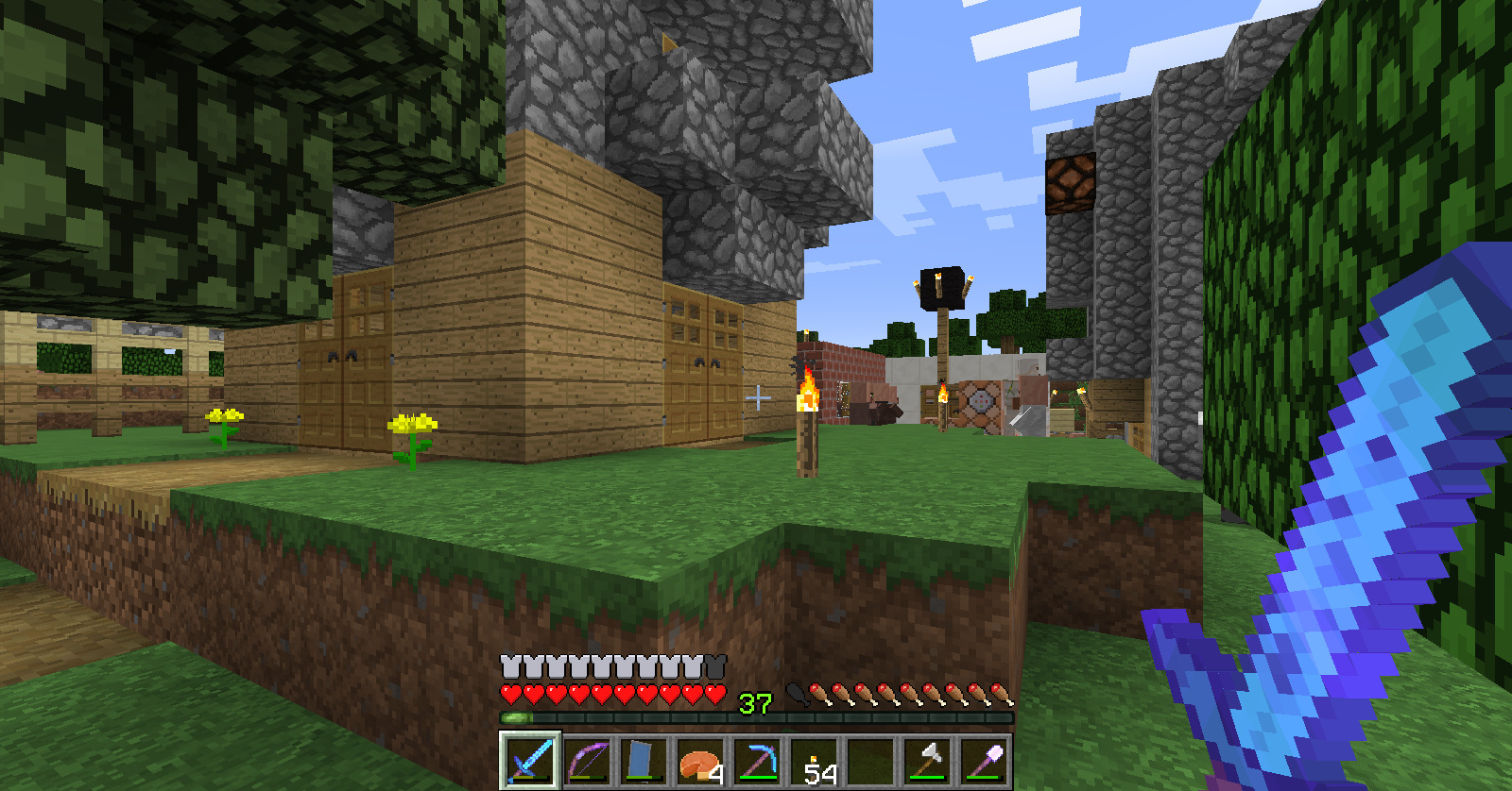 How do you test for a baby villager? - Discussion - Minecraft: Java