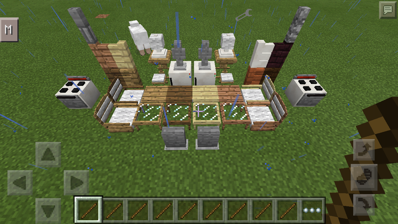 ElectricsFurniture Addon Updated :) works on 0 12 3, over 450,000