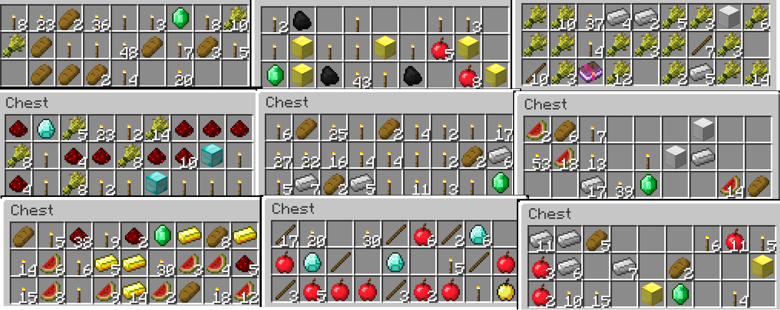 minecraft loot table command