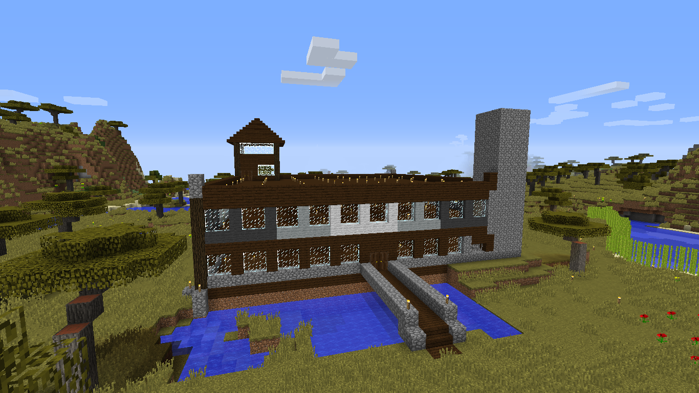 What To Put In My House Survival Mode Minecraft Java Edition Minecraft Forum Minecraft Forum