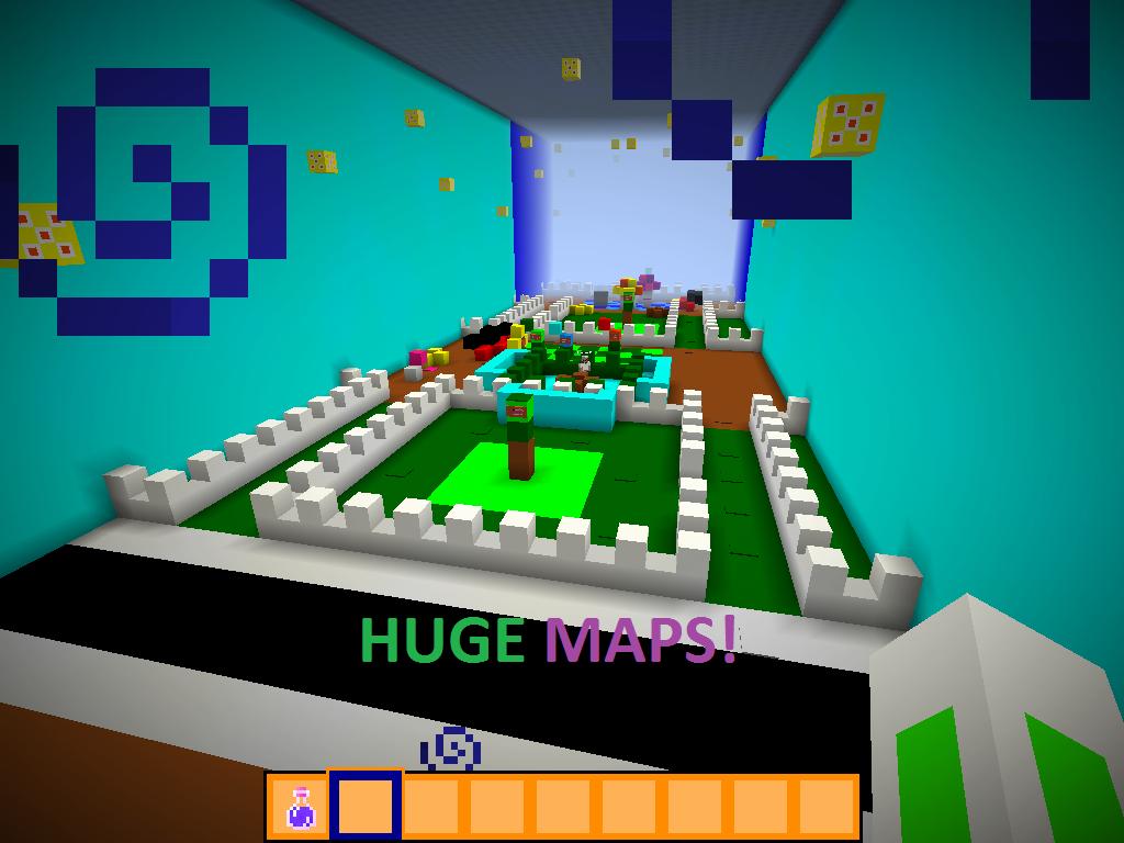 minecraft zombie server ip
