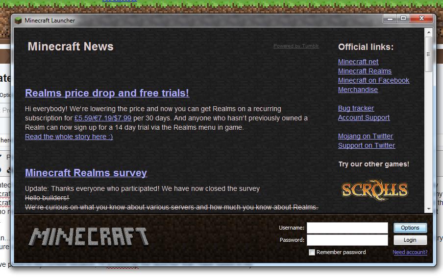 что делать если в лаунчере cristalix не запускается майнкрафт с мини играми #9
