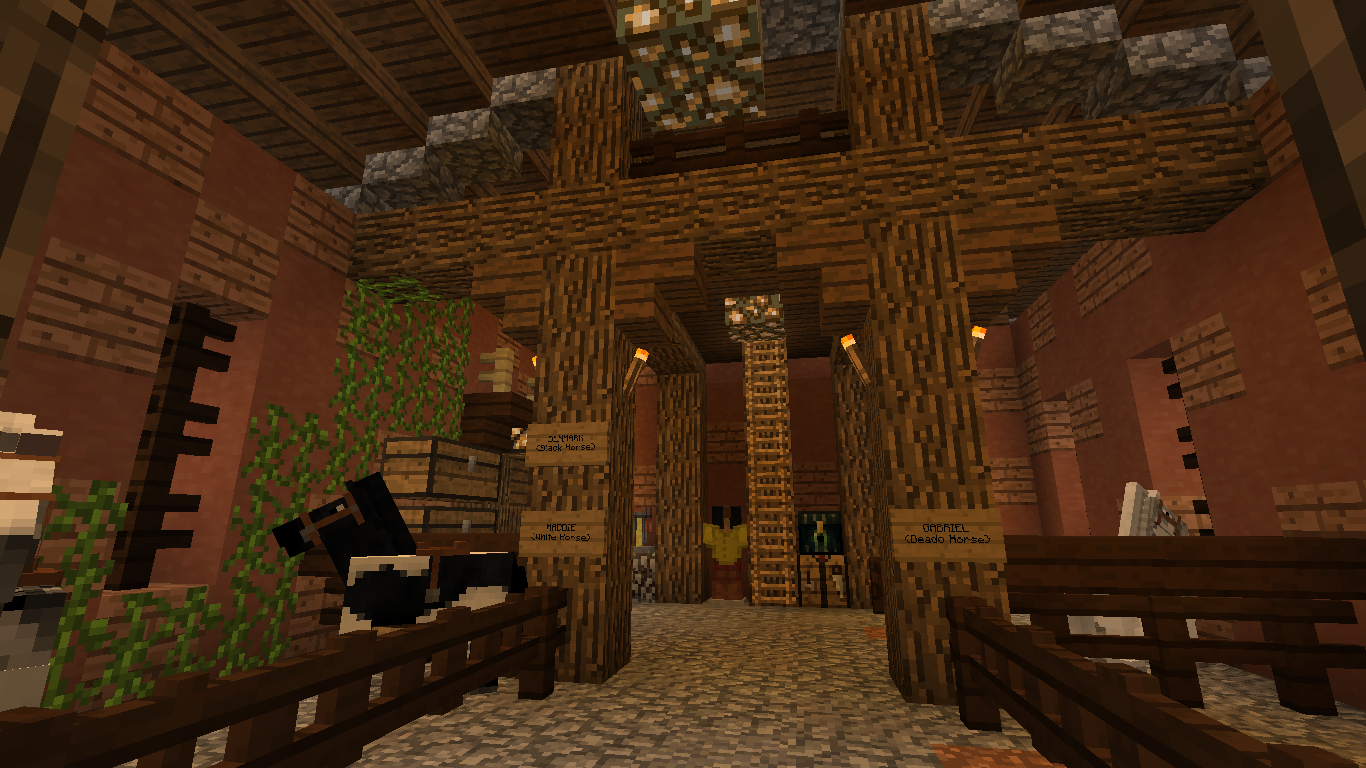 What Do You Think About The Farm I Built On My Server