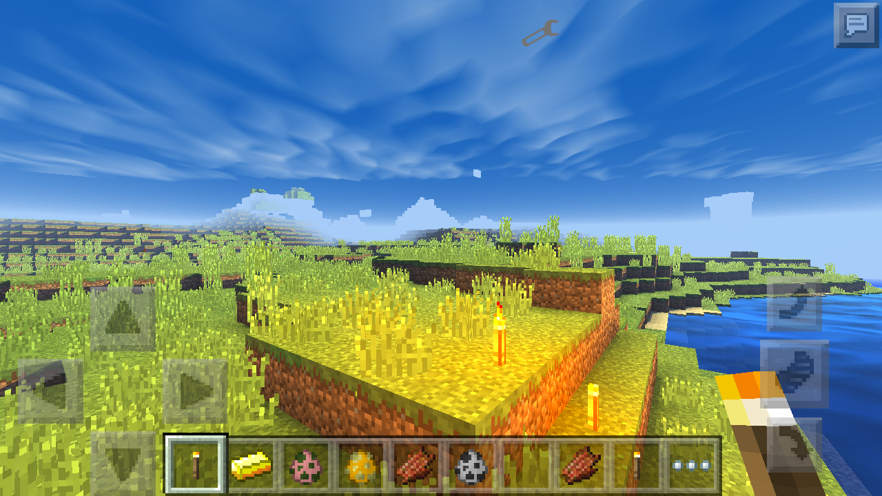 New Minecraftpe Shaders Texture Pack - MCPE: Texture Packs
