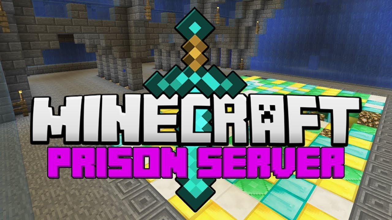 minecraft-server-list.com prison