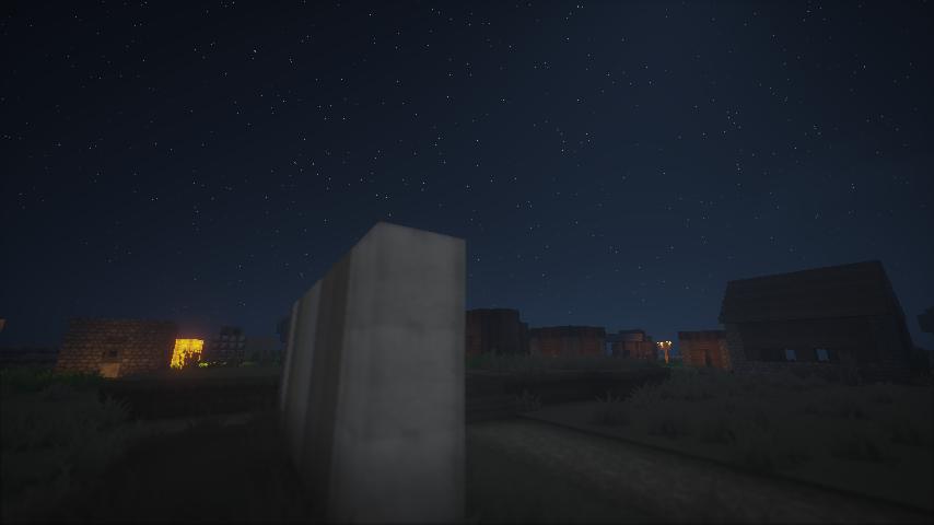 Azoth932's Shader (Chocapic13`s Shaders edit) - Minecraft