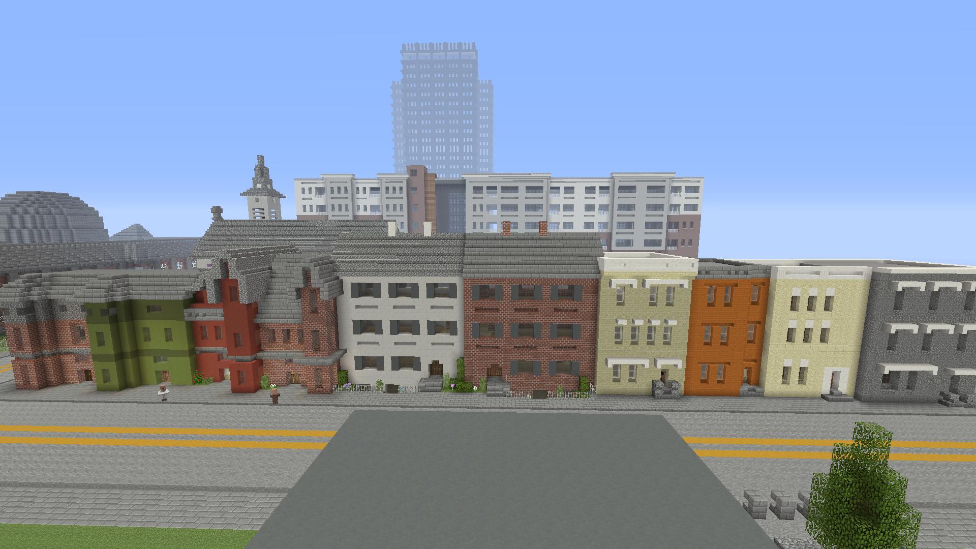 City Life Role Play (Xbox One) - MCXONE: Servers - MCXONE