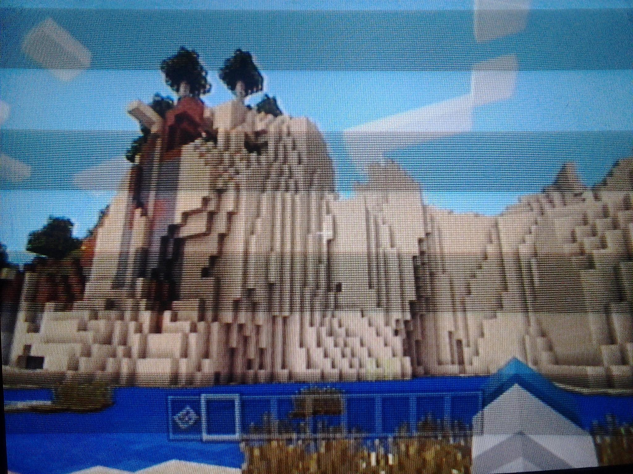 Any big snow map seeds? TU 31 - Minecraft: Editions Seeds