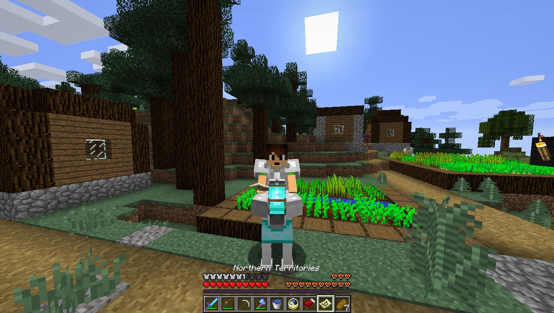 Horse Names? - Survival Mode - Minecraft: Java Edition - Minecraft