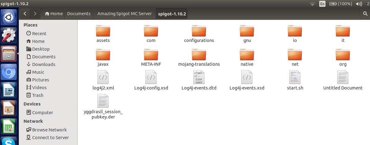 Linux start sh error,
