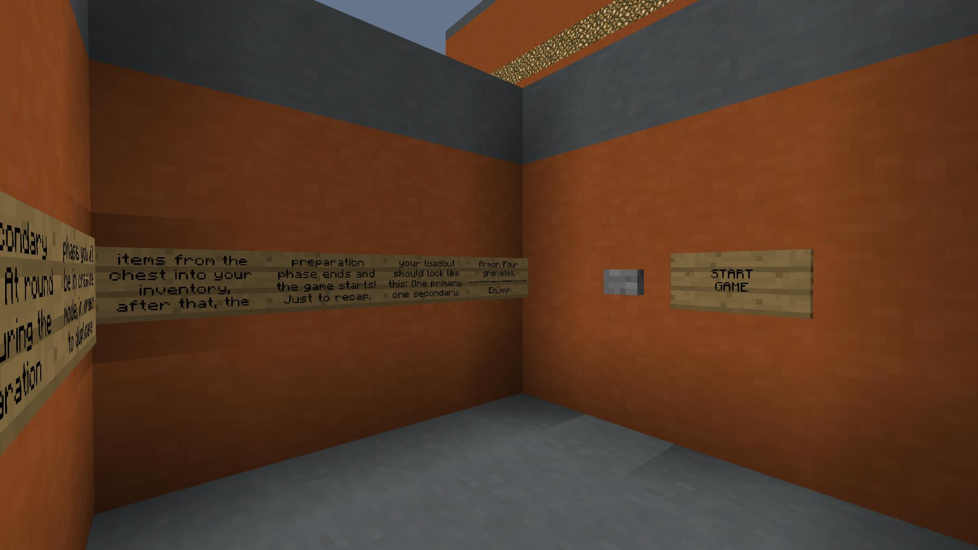 Csgo 1v1 Map Commands