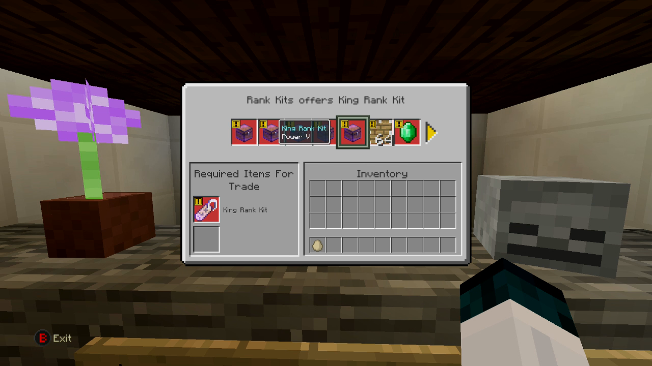 Im Hosting Minecraft Xbox One Modded Factions 24/7 - MCXONE: Servers