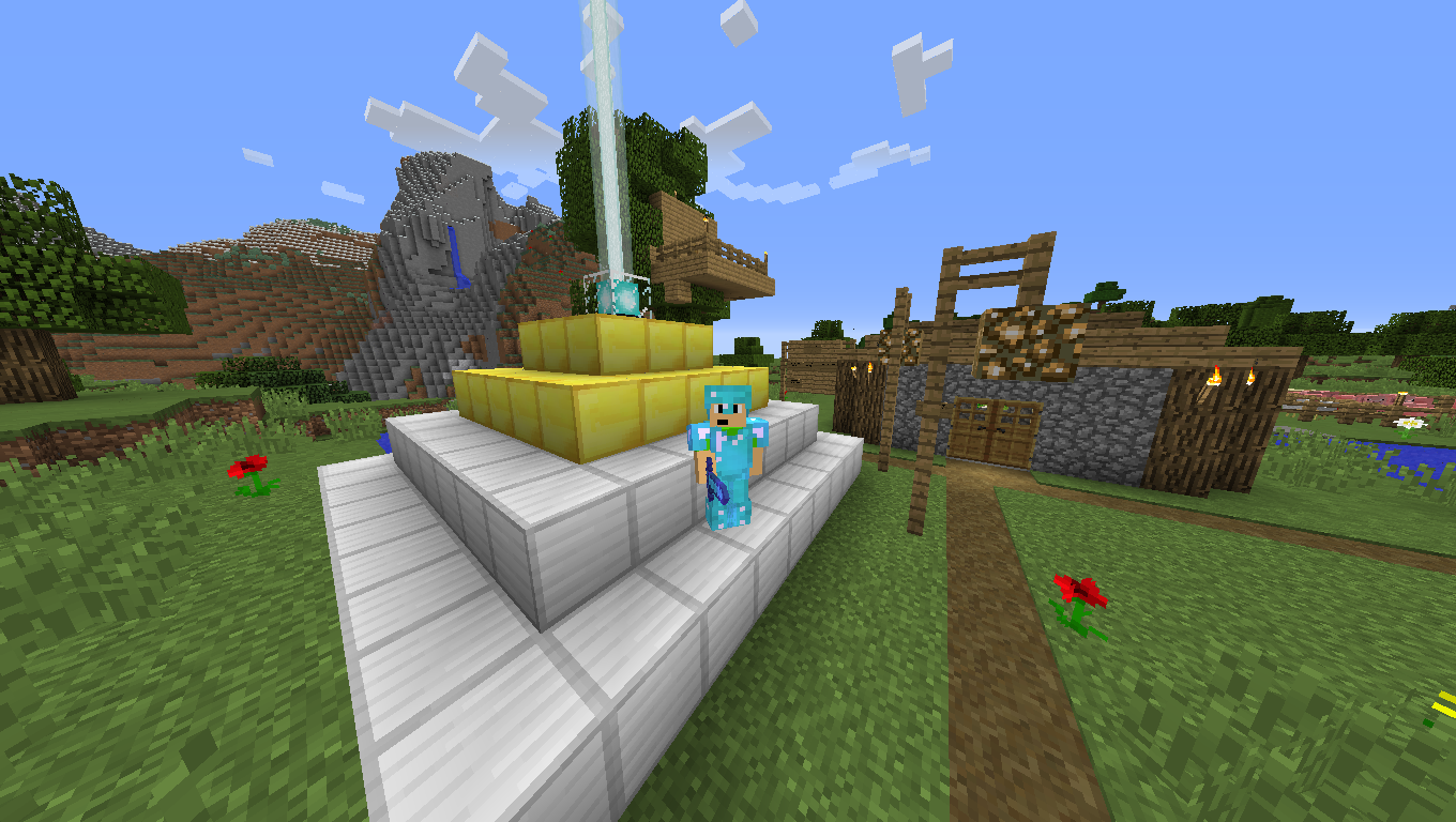 What Type Of Effect For Beacon Survival Mode Minecraft Java Edition Minecraft Forum Minecraft Forum