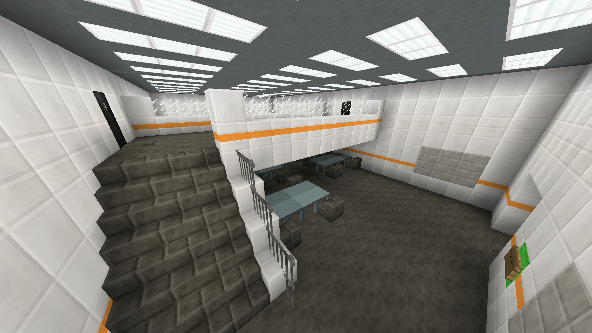 SCP Foundation Map - Maps - Mapping and Modding: Java