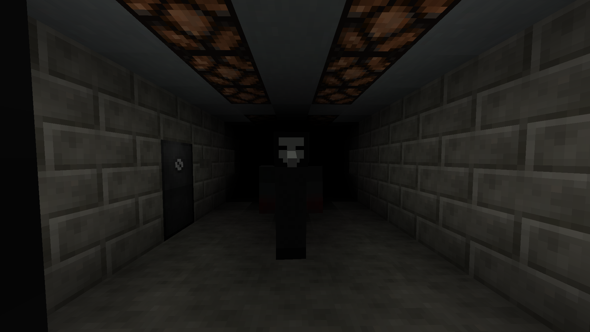 Scp Foundation Map Maps Mapping And Modding Java Edition Minecraft Forum Minecraft Forum