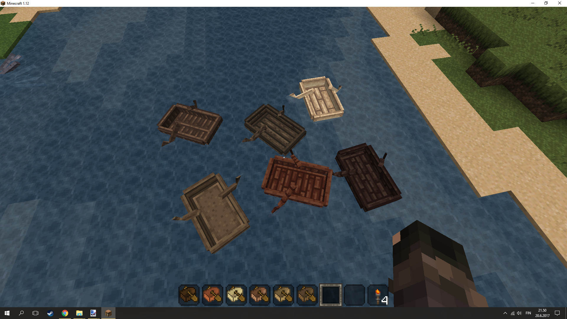 smp revival texture pack