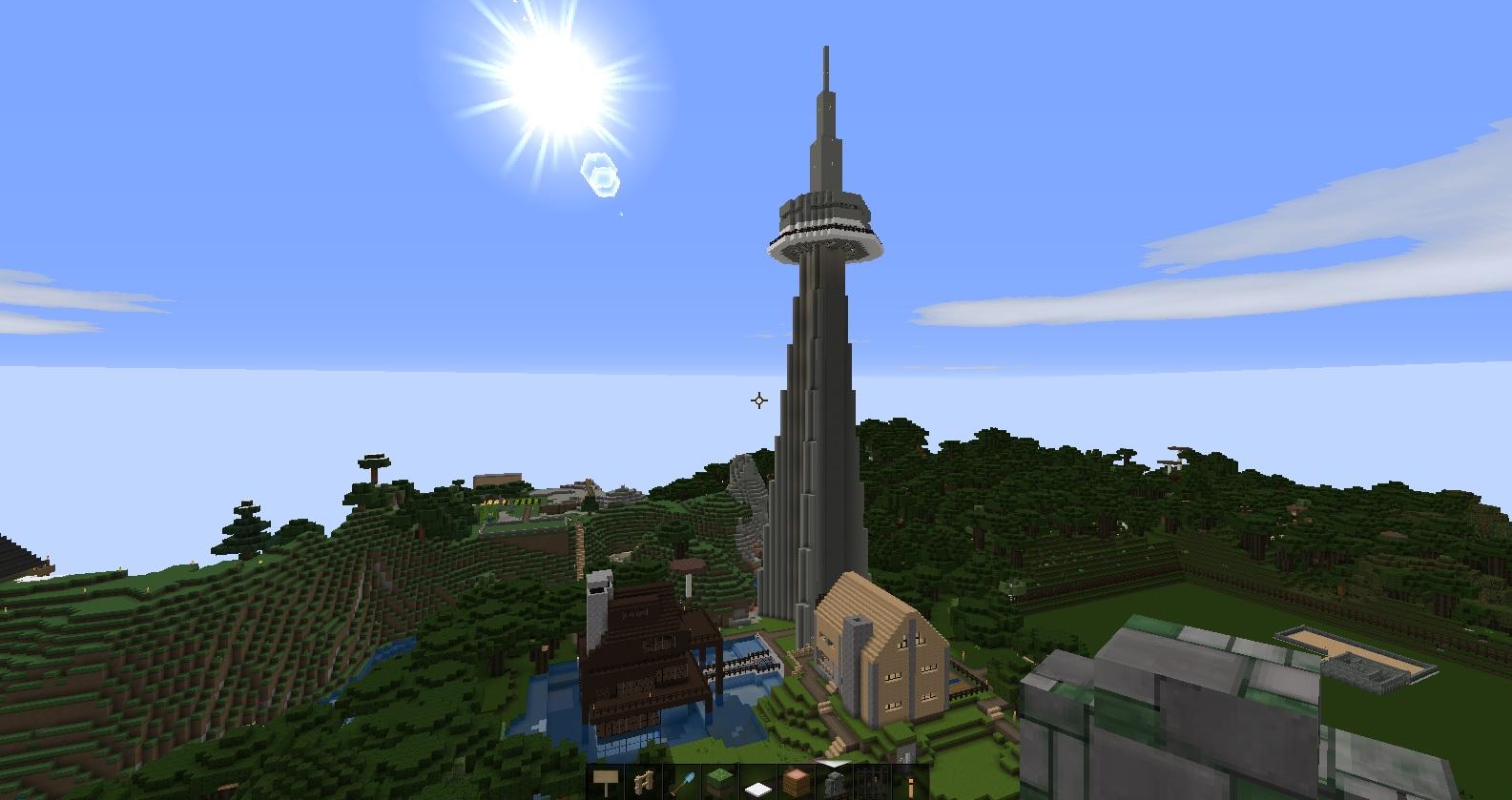Updated Craftbukkit 24 7 1 12 1 Minecraft Server Pc Servers Servers Java Edition Minecraft Forum Minecraft Forum
