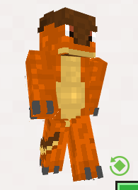 Wings of Fire Tribe/Character Skins - Skins - Mapping and Modding