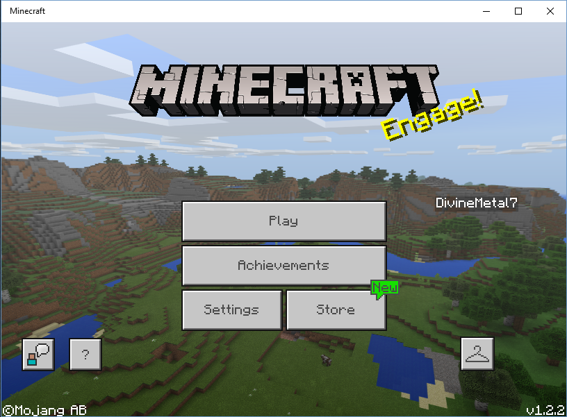 Connecting Minecraft Win 10 to Java Edition servers? - Recent