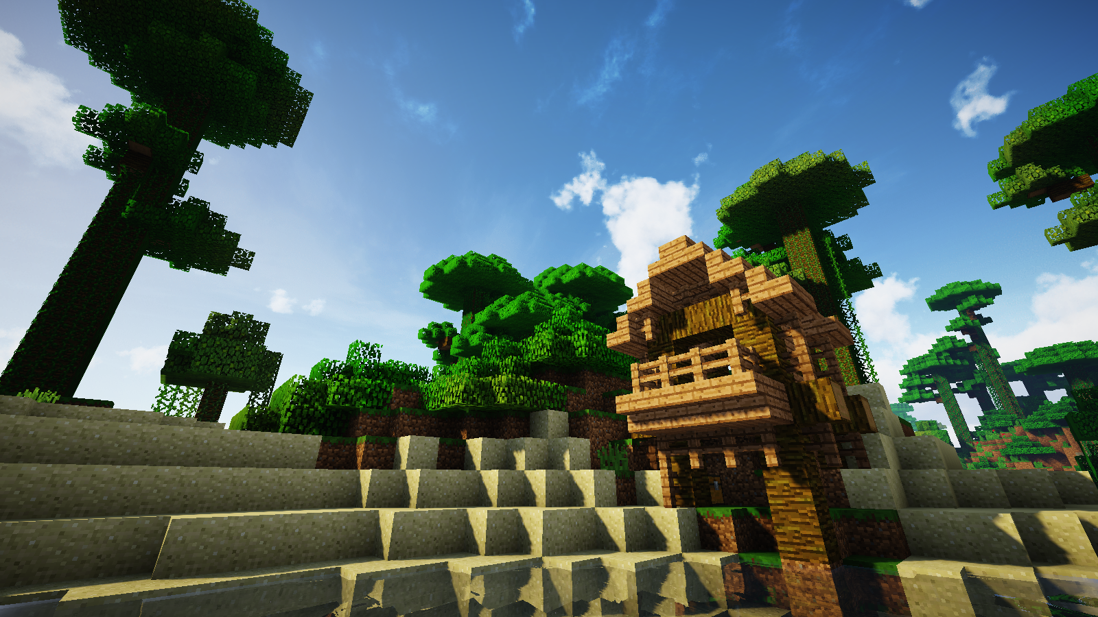THE LOST TREASURE - by Bezar [Adventure map] - Maps - Mapping and
