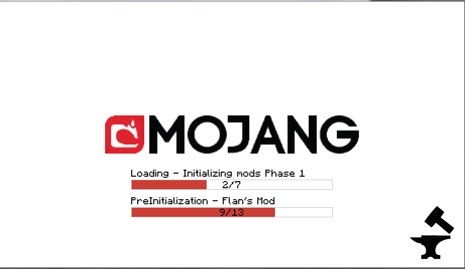 Game Freezes at PreInitialization [FIXED] - Java Edition Support