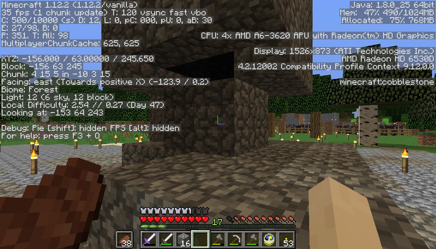 XP farm not working? - Survival Mode - Minecraft: Java Edition
