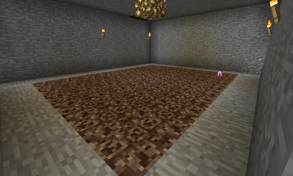 Nether Wart disappear - Survival Mode - Minecraft: Java