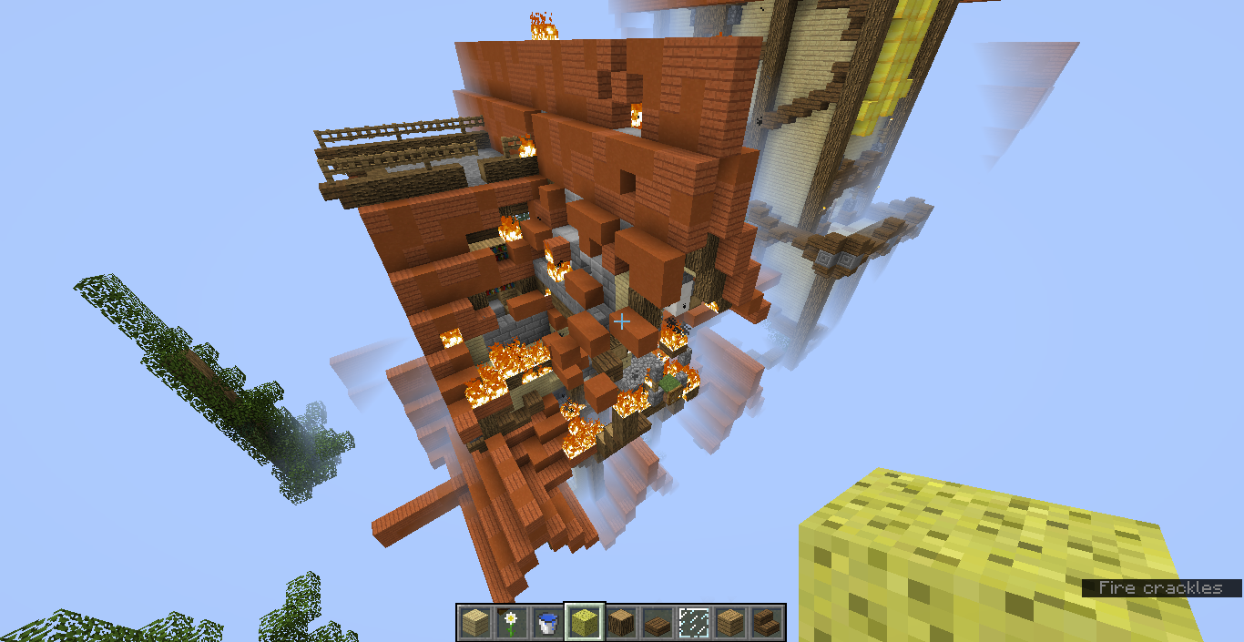HYPIXEL LOBBY MAP WORLD DOWNLOAD - Maps - Mapping and Modding: Java