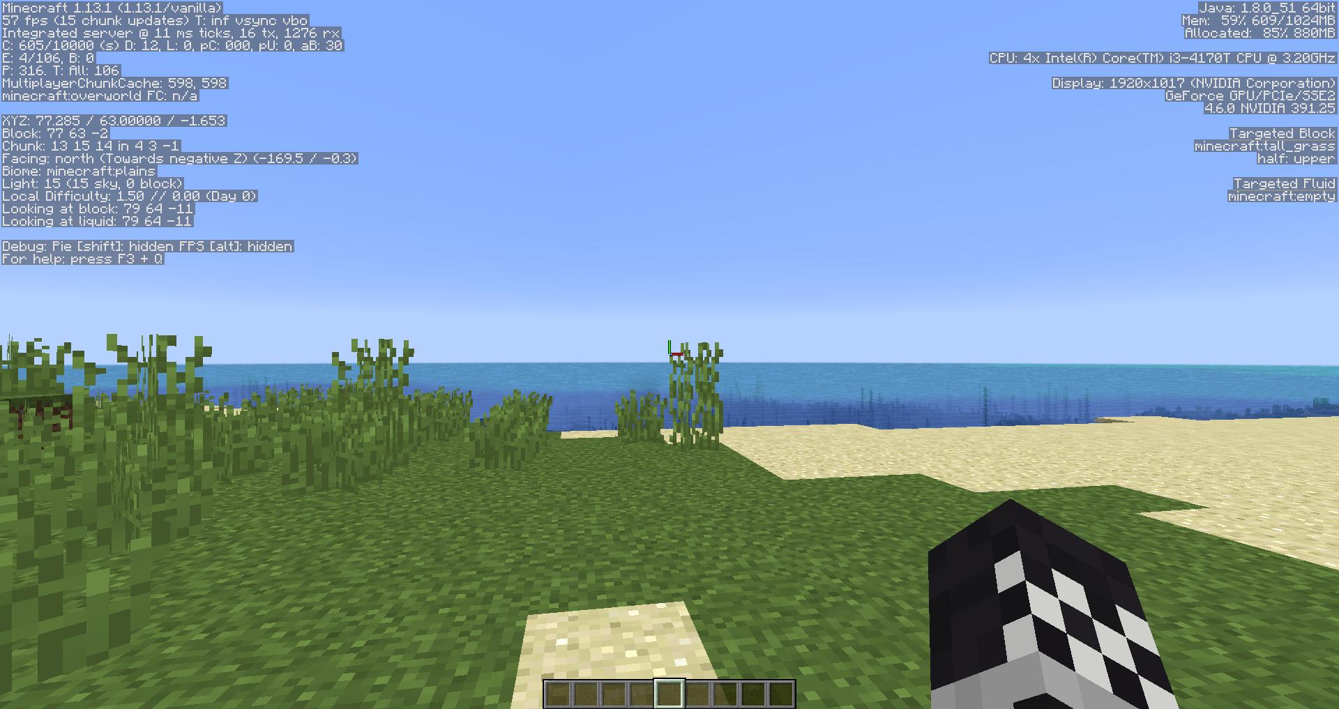 Entrer Le Minecraft Seed Minecraft – Emploiaude