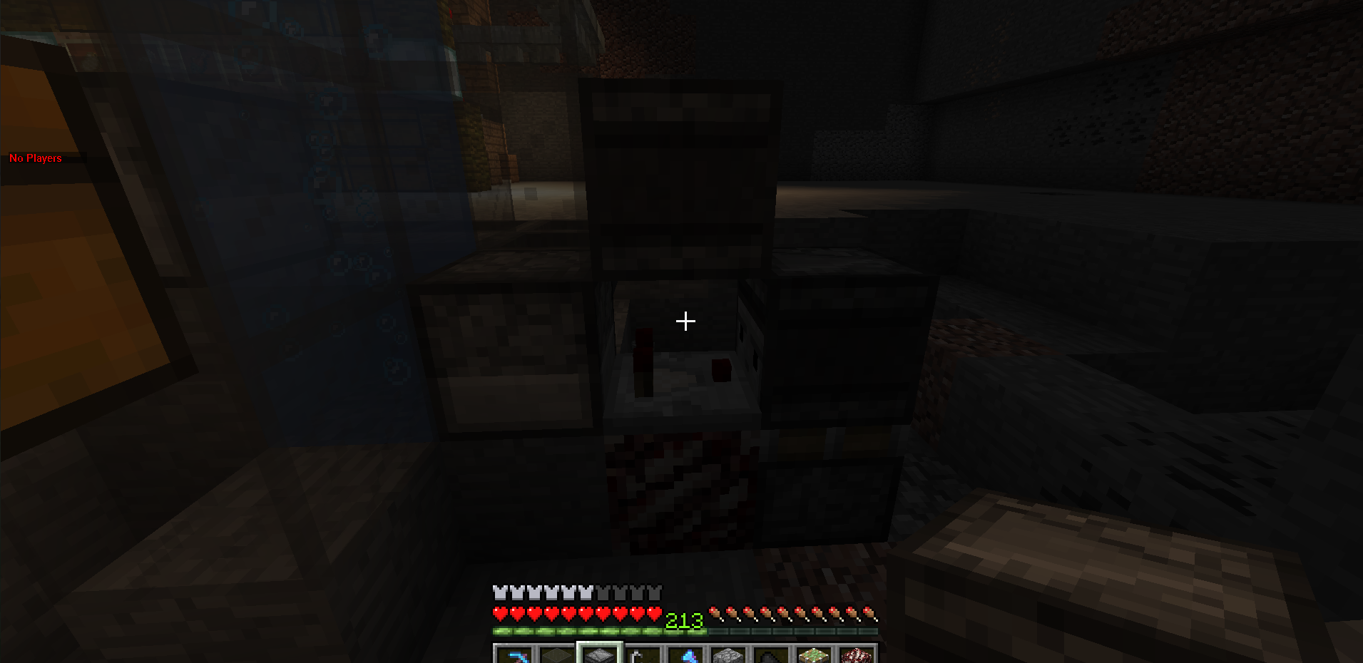 help! observer dropper clock not working anymore - Redstone