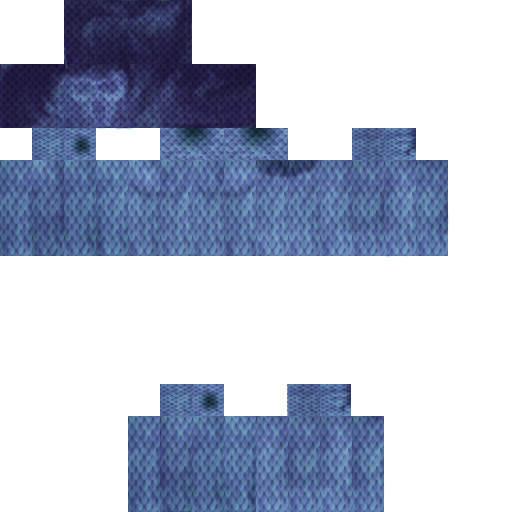 Hiring for a drowned texture - Resource Pack Discussion