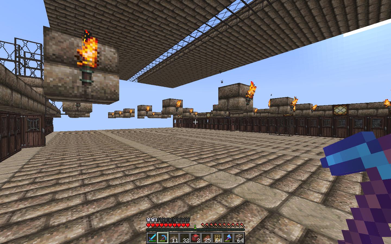 Tango Tek - The Iron Titan - 1 13 2 (Top-Tier Iron Farm Not Working