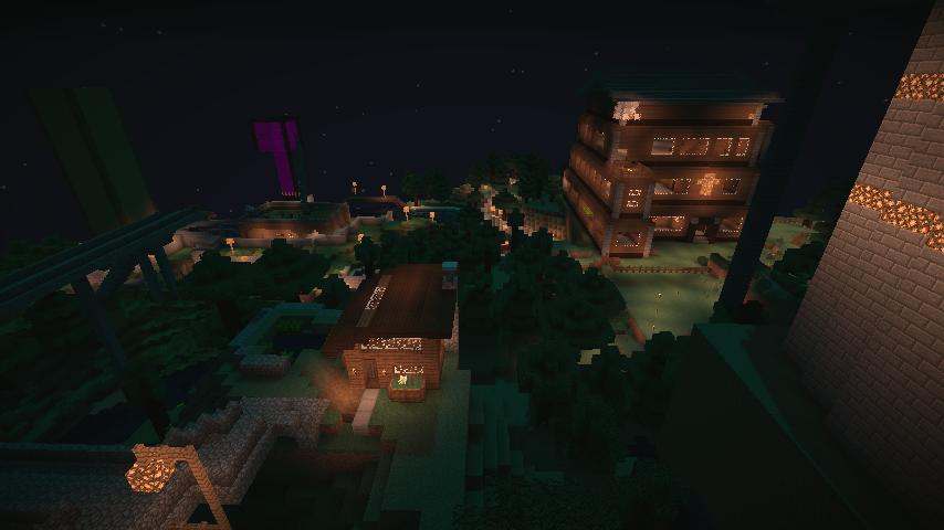 4ez Anarchy (NO RULES SURVIVAL ANARCHY REALM) - Minecraft Realms