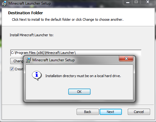 Can't download minecraft launcher after buying, tried doing