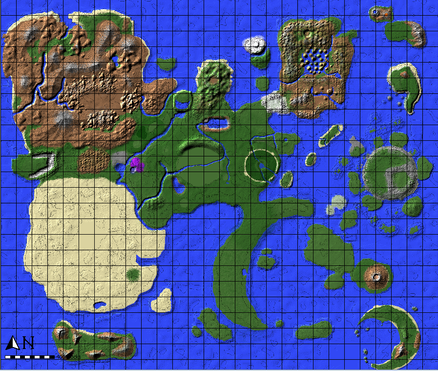 World Painter And Or Naruto Fan Maps Discussion Maps Mapping And Modding Java Edition Minecraft Forum Minecraft Forum Additional continents are occasionally depicted in supplementary media. world painter and or naruto fan maps