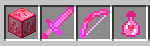 New items in Lucky Block Pink.
