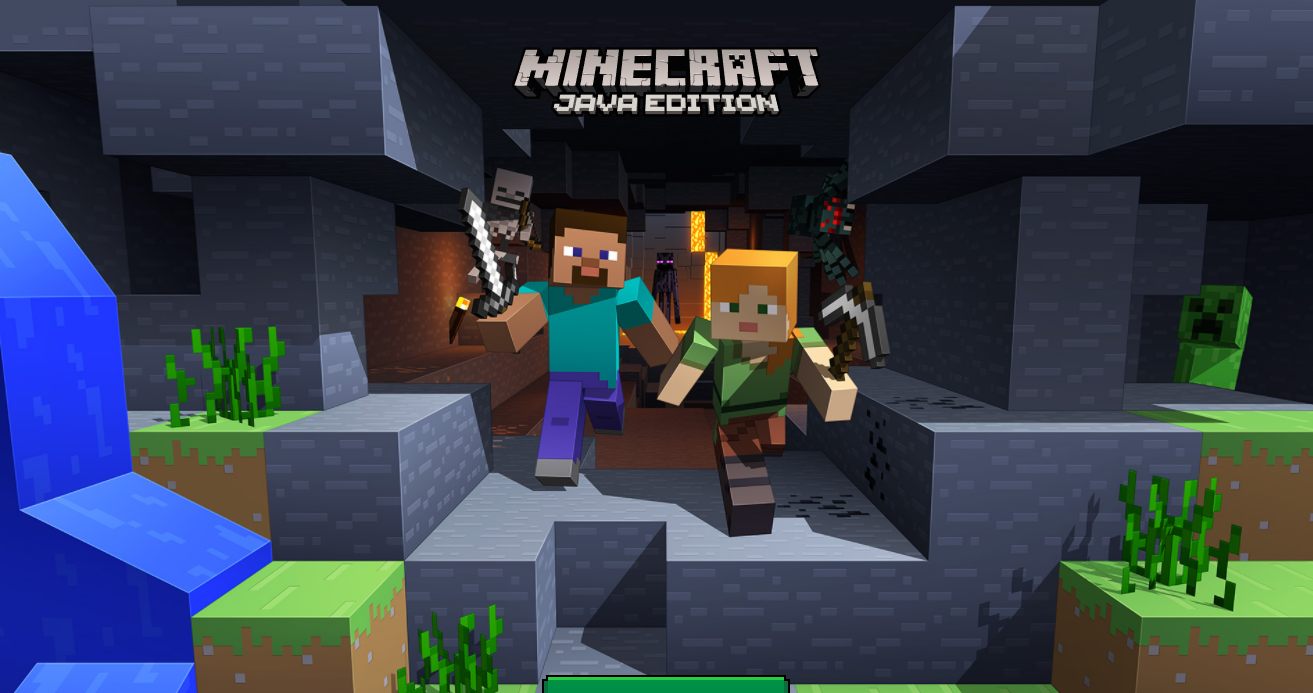 What If It Exists Is The Texture Pack Used In Nearly All Minecraft Promo Images Discussion Minecraft Java Edition Minecraft Forum Minecraft Forum