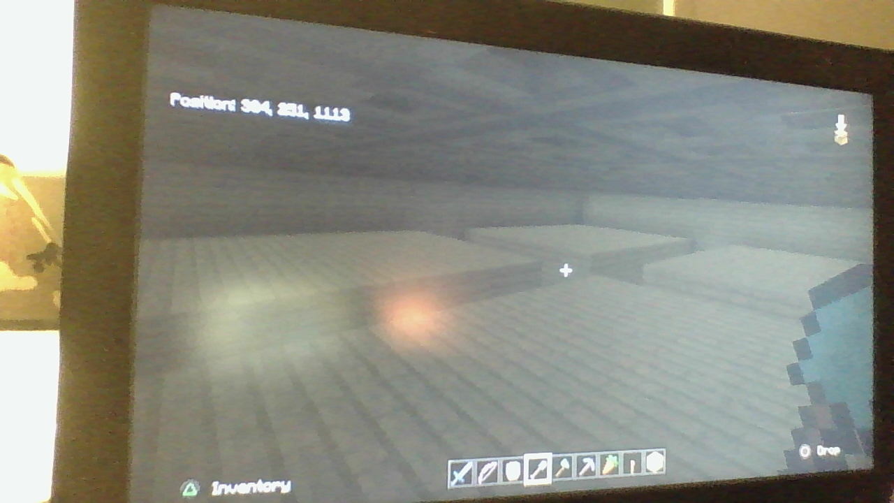 Creeper Farm Not Working Please Help Mcps4 Discussion