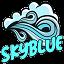 SkyBlueIcon