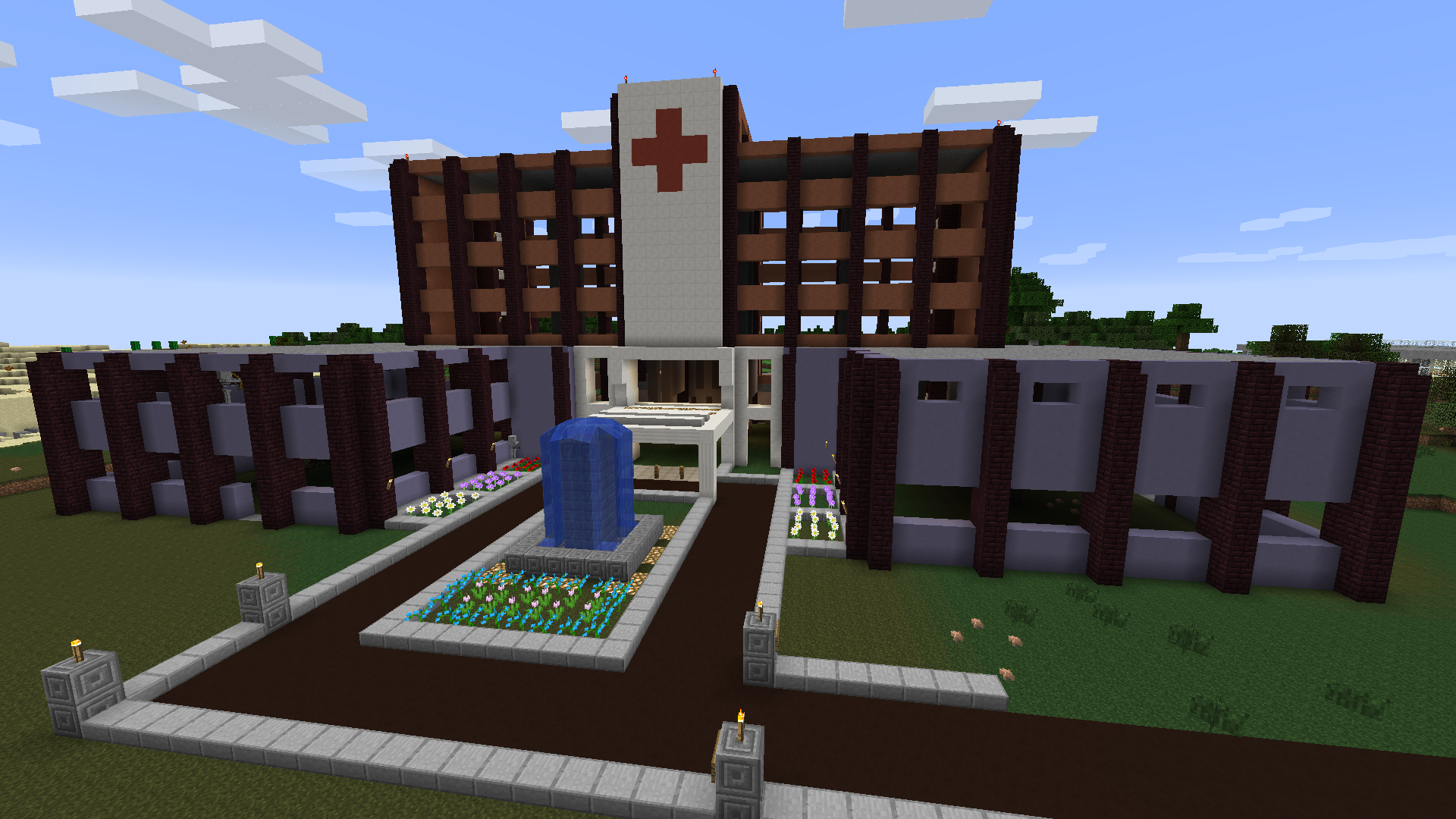 REoL TOUGH City Server: REoLVille Hospital - Other Videos