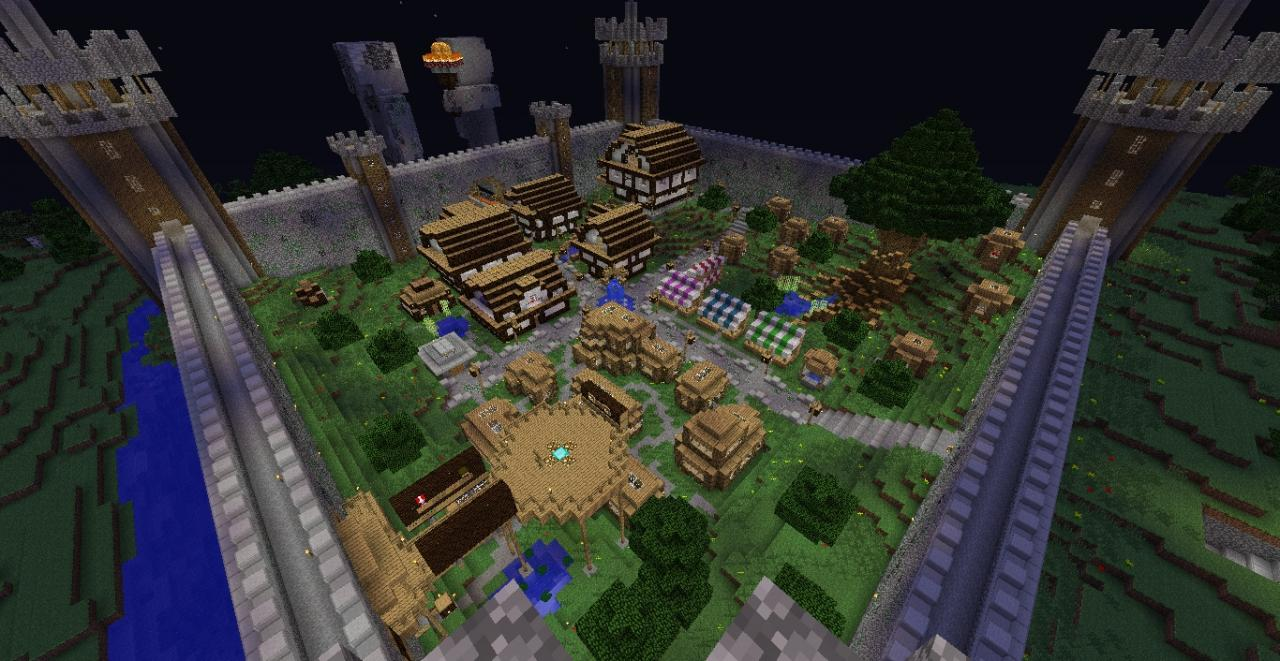 MAP REQUEST - Semi-Huge Banner - Admins Needed - Maps - Mapping and