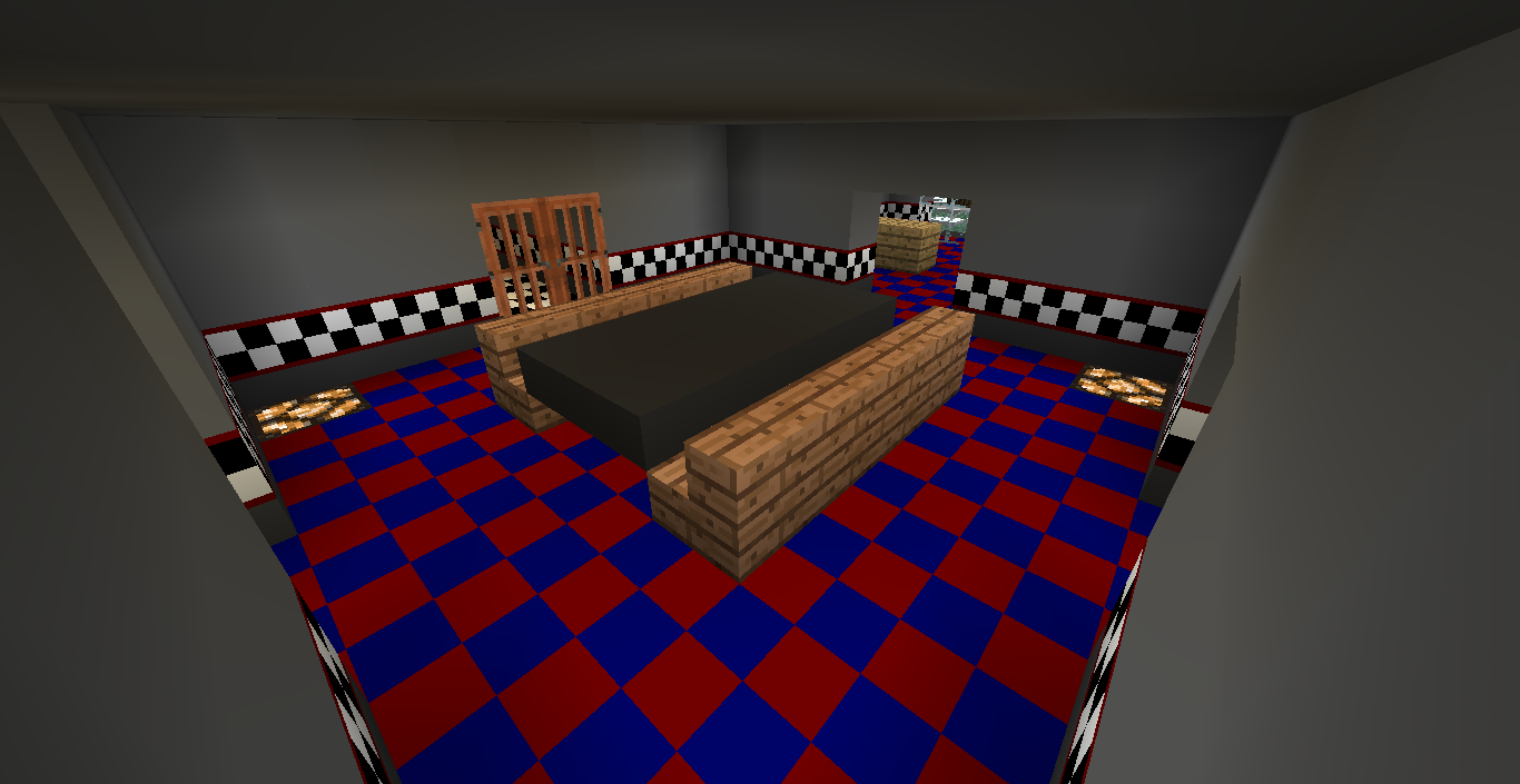 Five Night's At Minecraft - Need People who knows everything about