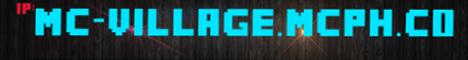 MC-Village banner 1